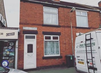 Thumbnail 2 bed property to rent in Granby Road, Nuneaton