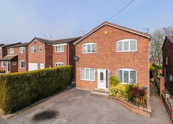 6 bed detached house for sale in Barnstone Vale, Pinders Heath, Wakefield WF1