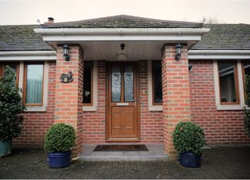 Thumbnail 3 bed detached bungalow for sale in Silkstone Common, Barnsley
