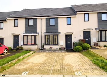 4 bed terraced house for sale in Marazion Way, Pennycross, Plymouth PL2