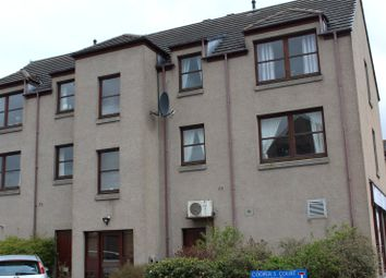 Thumbnail 2 bed flat to rent in Water Lane, Ellon, Aberdeenshire