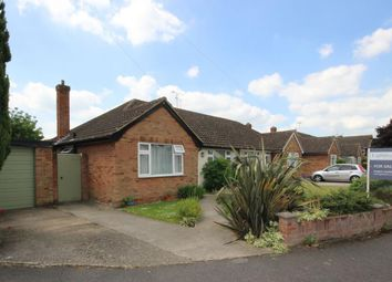 Thumbnail 2 bed bungalow for sale in Cotmore Gardens, Thame