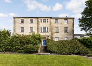 Thumbnail 1 bed flat for sale in 5 Queens Court, Dunfermline, Fife