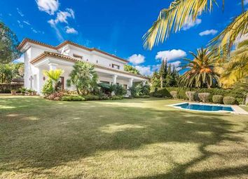 Thumbnail 5 bed villa for sale in Las Brisas, Nueva Andalucia, Costa Del Sol