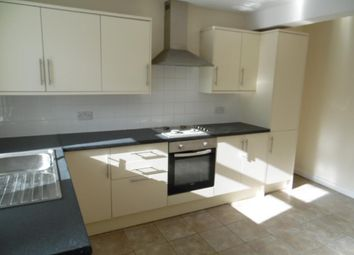 Thumbnail 3 bed property to rent in Station Terrace, Merthyr Vale, Merthyr Tydfil
