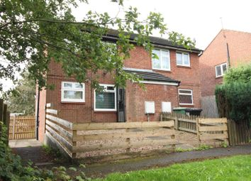Thumbnail 1 bed flat for sale in Worcester Avenue, Leeds, West Yorkshire