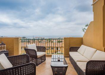 Thumbnail 2 bed apartment for sale in Riviera Del Sol, Mijas Costa, Malaga Mijas Costa