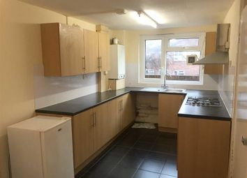 Thumbnail 3 bed flat for sale in Winnings Walk, Northolt, Middlesex