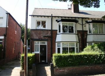 Thumbnail 3 bedroom semi-detached house for sale in Hunter House Road, Sheffield