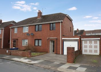 Thumbnail 3 bed semi-detached house for sale in Kingsway, Exeter
