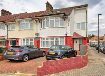 Thumbnail 2 bed flat to rent in Pendennis Road, London