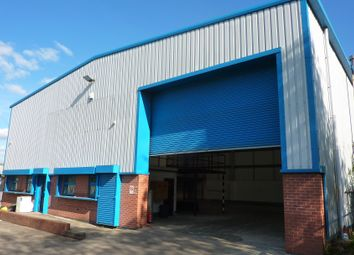 Thumbnail Warehouse to let in Gibbs Road, Lye