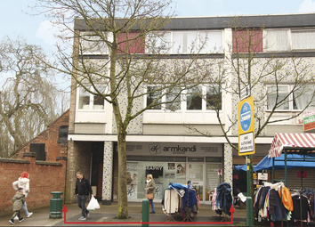 Thumbnail Retail premises for sale in High Street, Wednesfield