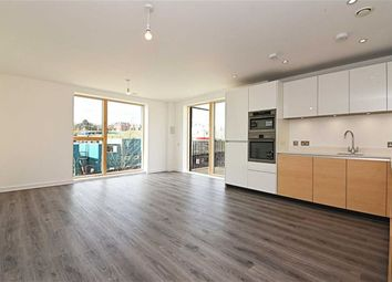 Thumbnail 2 bed flat for sale in Regiment Hill, Mill Hill, London