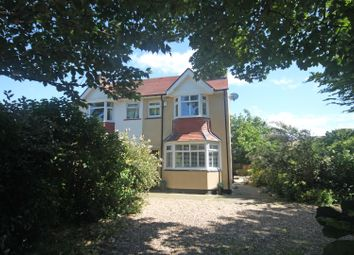 Thumbnail 4 bed semi-detached house for sale in Talbot Street, Birkdale, Southport