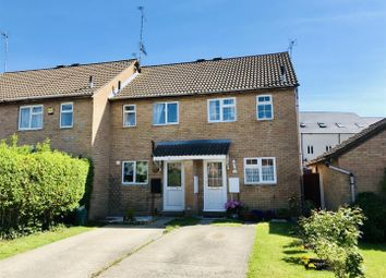Thumbnail 2 bed terraced house for sale in Griffiths Close, Stratton St Margaret