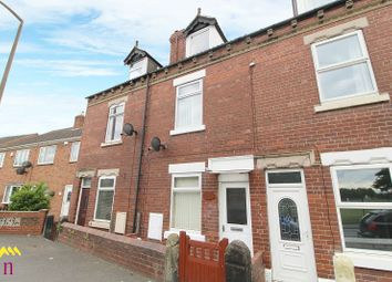 Thumbnail 3 bedroom terraced house to rent in Skellow Road, Carcroft, Doncaster DN68Hl