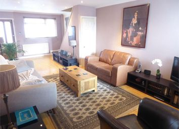 3 bed end terrace house for sale in Clifton Road, London SE25