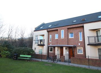 Thumbnail 4 bed maisonette for sale in Lawrence Square, York