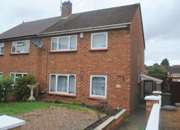 Thumbnail Semi-detached house for sale in Windsor Road, Wellingborough
