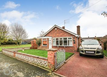 Thumbnail 4 bed detached bungalow for sale in Rosedale Gardens, Belton, Great Yarmouth