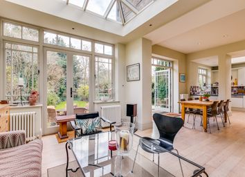 Thumbnail 6 bed detached house for sale in Sutton Court Road, London