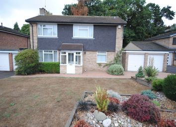 Thumbnail 3 bed detached house to rent in Taylors Ride, Leighton Buzzard