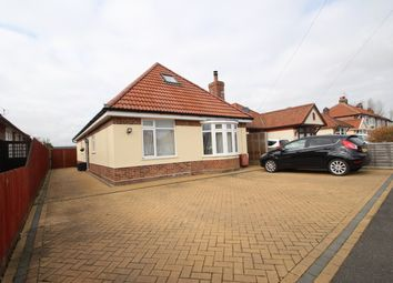 Thumbnail 4 bed property for sale in Sherborne Avenue, Ipswich