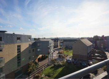 Thumbnail 2 bed flat for sale in 163 Wherstead Road, Ipswich