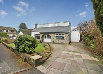 Thumbnail 3 bed detached bungalow for sale in St. Austell Drive, Greenmount