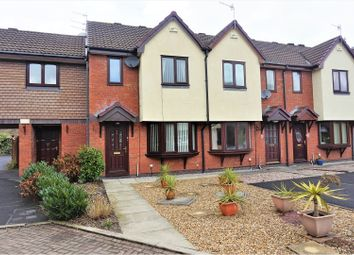 Thumbnail 2 bed mews house for sale in Hayhurst Close, Whalley