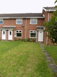 Thumbnail 2 bed terraced house for sale in Aire Close, Immingham