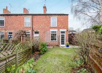 Thumbnail 2 bed terraced house for sale in Purston Lane, Ackworth, Pontefract