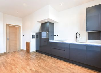 Thumbnail 2 bed flat for sale in Priory Villas, Colney Hatch Lane, London