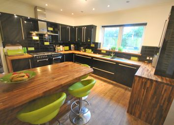 Thumbnail 5 bed detached house for sale in Croft Drive, Tickhill, Doncaster