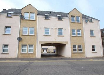 Thumbnail 2 bed flat for sale in Campbell Street, Dunfermline, Fife