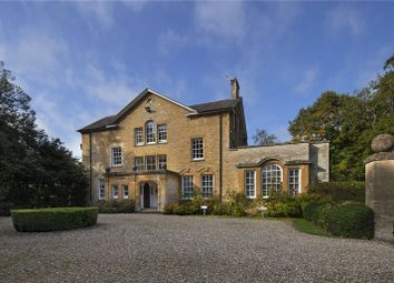 Begbroke Manor, Spring Hill Road, Kidlington, Oxfordshire OX5. 3 bed property for sale