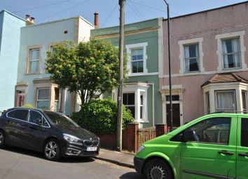 Thumbnail 2 bedroom terraced house for sale in Stevens Crescent, Totterdown, Bristol