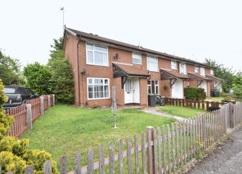 Thumbnail 1 bed maisonette for sale in Campania Grove, Luton
