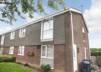 Thumbnail 2 bedroom flat to rent in Brookside, Dudley, Cramlington