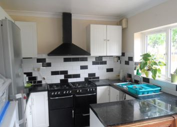 Thumbnail 5 bedroom end terrace house for sale in Glenthorpe Road, Raynes Park