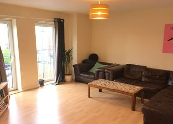 2 bed property to rent in Canada Street, Stockport SK2