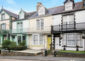 Thumbnail 3 bedroom flat for sale in Clovelly Road, Bideford, Devon