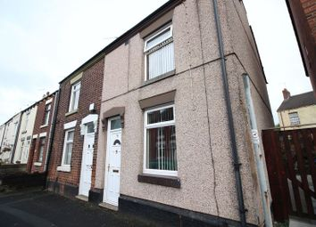 Thumbnail 2 bed property for sale in Tunstall Road, Biddulph, Staffordshire.