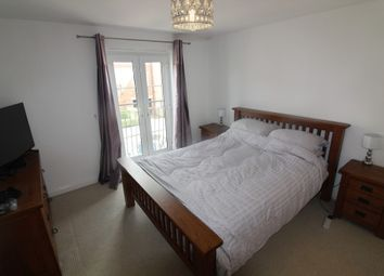 Thumbnail 2 bed flat to rent in Collingsway, Darlington, County Durham
