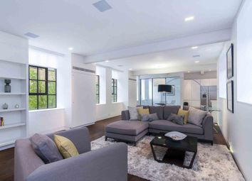 Thumbnail 3 bed flat for sale in Frederick Close, Hyde Park, London