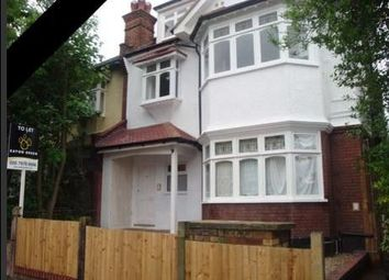 Thumbnail 2 bed flat to rent in Deepdene Road, Camberwell