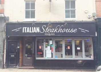 Thumbnail Restaurant/cafe for sale in Curfew Yard, Thames Street, Windsor