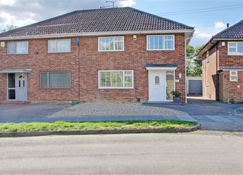 Thumbnail 3 bed semi-detached house for sale in Hudson Road, Tilgate, Crawley