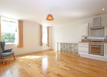 Thumbnail 1 bed flat to rent in Lower Cheltenham Place, Montpelier, Bristol